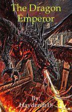 The Dragon Emperor by Haydenlh18