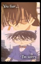Detective Conan / Case Closed : The Mourn After a Sudden Joy by ConanChan