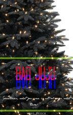 Bad JuJu by xoxo_Prince