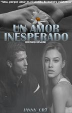 Un Amor Inesperado (Cristiano Ronaldo) by Janny_CR7