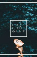 Brat Boot Camp 1.D. by 1800DidIAskYouTho
