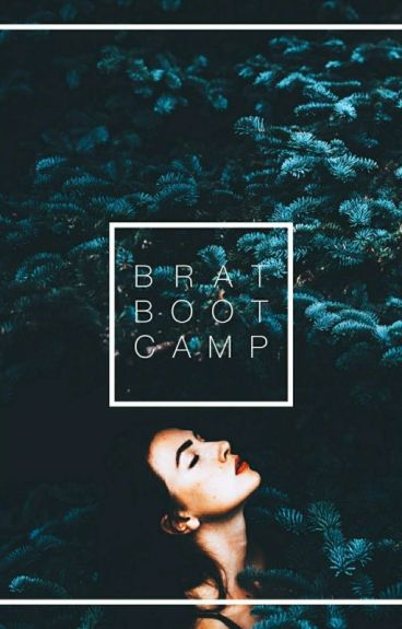Brat Boot Camp 1.D.