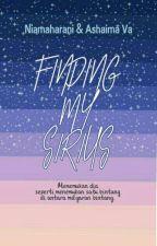 Finding my Sirius: Zaki-Rentsa by niamaharani