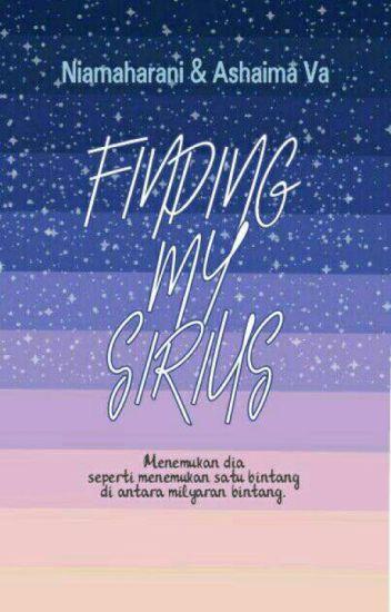 Finding my Sirius: Zaki-Rentsa