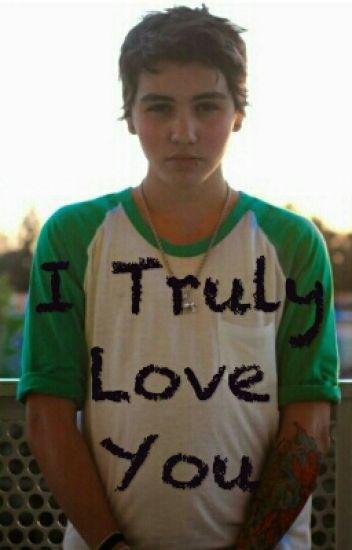I Truly Love You (Sequel To Sam Pottorff's Sex Slave)