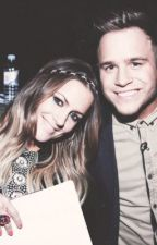 I need you now... (Caroline Flack and Olly Murs) by MillieeMurs