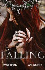 Falling by WILDONE1