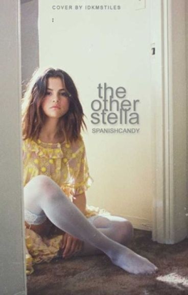 The Other Stella - Stiles Stilinski [3]