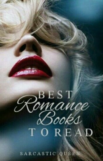Best Romance Books To Read