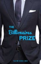 A billionaires prize (Manxboy) [DISCONTINUED NEW VERSION OUT] by Yaoiforthequeen