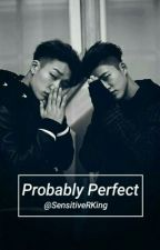 Probably Perfect[Double B/Yaoi] by SensitiveRKing