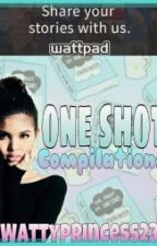ONE SHOT Compilations by WattyPrincess23