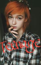 Teenager (A Gerard Way Adoption Fanfiction) by KGandCM02