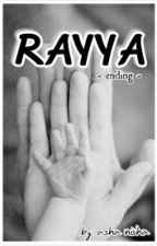 RAYYA: ending by shaanis