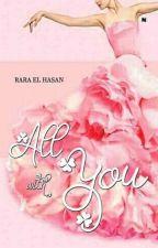 (Pre Order) [D.R] 2#: Oh My God ! (All With You_ Versi Cetak) by Rara_el_Hasan