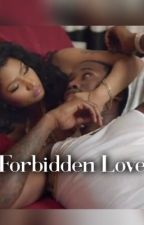 Forbidden Love by _milanminaj