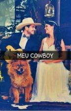 Meu Cowboy  by fernandacrist25