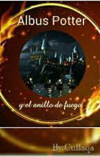 Albus Potter y el anillo de fuego by Cullaqa