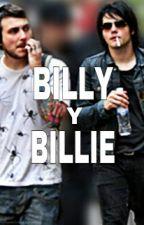Billy y Billie [Frerard] by PricoloWay