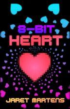 8-Bit Heart by JaretMartens
