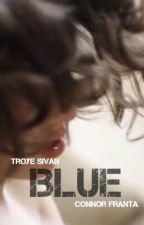 blue | a collection of tronnor oneshots by -spookyy
