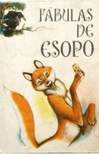 393 Fabulas de esopo by BrendaDeGaytan