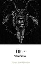 Help [Sterek]  by LaPasivaDeSxga-