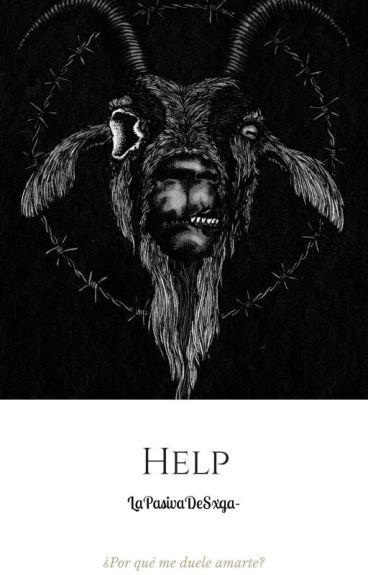 Help [Sterek]