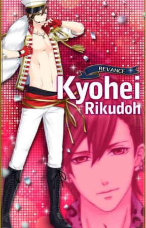 Scandal in the Spotlight Kyhoei Rikudoh by JeaniseBlackwell