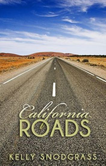 California Roads - To Be Edited