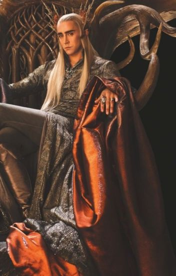 A Warriors King (Thranduil x OC)