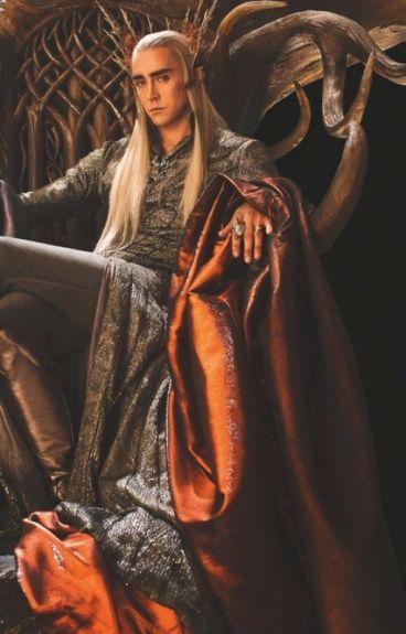 A Warriors King (Thranduil x OC)