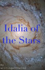 Idalia of the Stars by writingwithwind
