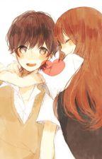 Dere x reader by SakuraCupcake