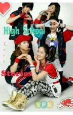 High School Love Stories - KryBer VS SulBer by Amber_138