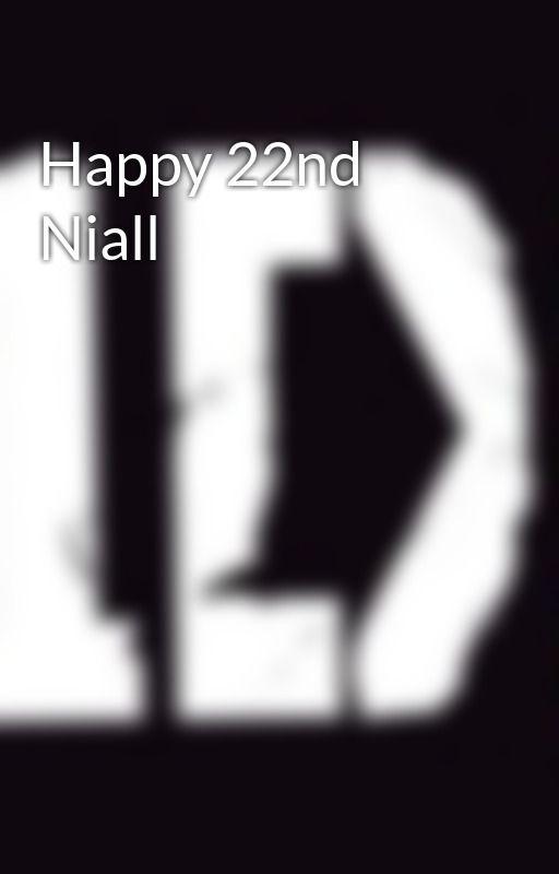 Happy 22nd Niall by 1D_Fan_Website