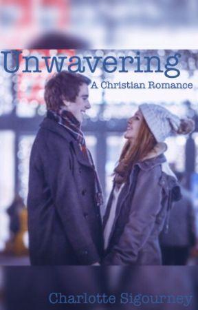 Unwavering by usernamesarecliche