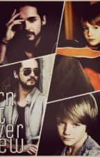 Born But Never Knew (Tom Kaulitz) by jokaulitz