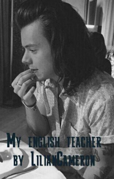 My English teacher /h.s