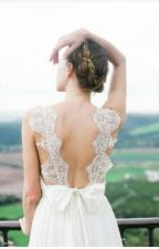 Wedding Dress by medmed_09