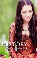 History (Niklaus Mikaelson) by stopthelimits