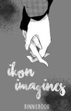 iKON Imagines [BoyXBoy] by BinnieBooh