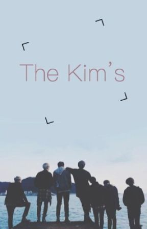The Kims {BTS} by Harrys_Twin