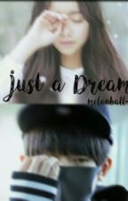 Just a Dream by melonball-
