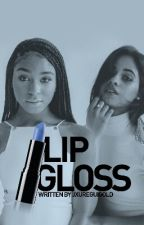 Lip gloss ➼Normila [HOLD] by JXUREGUIGOLD