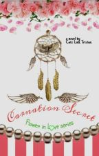Carnation Secret by CatzLinkTristan