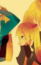 <3 la hermana de Naruto <3 by MiriamFloresUchiha
