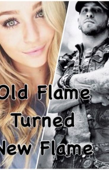 Old Flame Turned New Flame