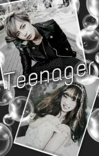 Teenager  (18+) Romance by LuWai9