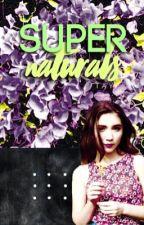 supernaturals ➴ gmw + teen wolf by rileyspluto